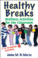 Healthy Breaks eBook Cover
