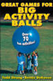Great Games for Big Activity Balls eBook