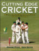 Cutting Edge Cricket eBook Cover