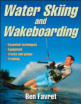 Tips for edging through a wake