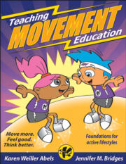 Teaching Movement Education eBook
