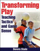 Transforming Play eBook Cover