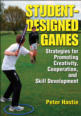 Student-Designed Games eBook Cover