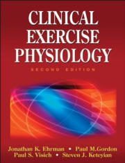 Clinical Exercise Physiology 2nd Edition eBook