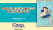 Adapted Aquatics Instruction Course