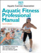 Aquatic Fitness Professional Manual-6th Edition Cover