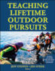 Teaching Lifetime Outdoor Pursuits Cover
