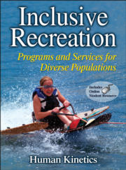 Inclusive Recreation Presentation Package