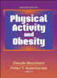 Physical Activity and Obesity eBook-2nd Edition Cover