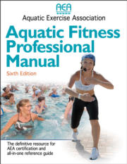 Aquatic Fitness Professional Manual 6th Edition eBook