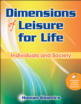 Dimensions of Leisure for Life Online Student Resource Cover