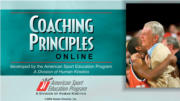 MSU Coaching Principles Course Online