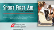 MSU Sport First Aid Online-Revised Edition