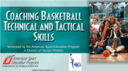MSU Coaching Basketball Technical and Tactical Skills Online