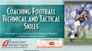 MSU Coaching Football Technical and Tactical Skills Online