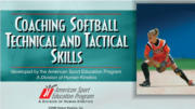 MSU Coaching Softball Technical and Tactical Skills Online