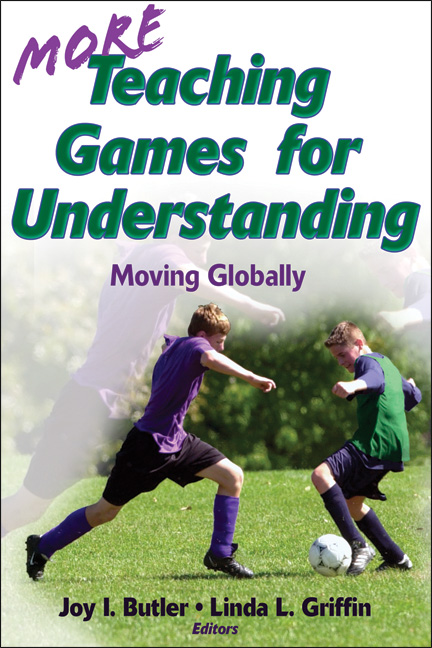 More Teaching Games for Understanding