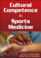 Cultural Competence in Sports Medicine eBook Cover