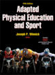 Adapted Physical Education and Sport-5th Edition Cover