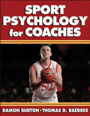Sport Psychology for Coaches eBook