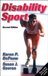 Disability Sport 2nd Edition eBook