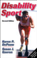 Disability Sport 2nd Edition eBook Cover