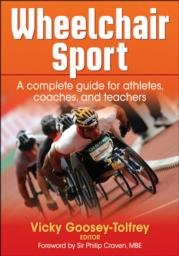 Wheelchair Sport eBook