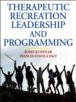 Therapeutic Recreation Leadership and Programming eBook