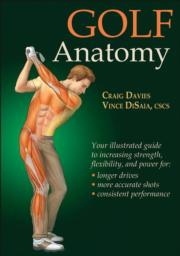 Golf Anatomy eBook