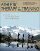 International Journal of Athletic Therapy & Training Online and Print Subscription Cover