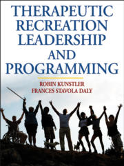 Therapeutic Recreation Leadership and Programming