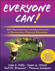 Everyone Can! Online Resource