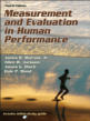 Measurement and Evaluation in Human Performance 4th Edition eBook With Web Study Guide Cover