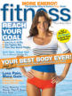 Nordic Walking author featured in Fitness Magazine