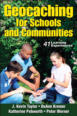 Geocaching for Schools and Communities Cover