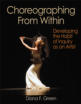 Choreographing From Within eBook Cover