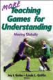 More Teaching Games for Understanding eBook Cover
