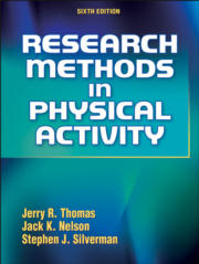 Research Methods in Physical Activity-6th Edition