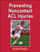 Preventing Noncontact ACL Injuries eBook Cover