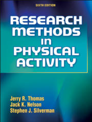 Research Methods in Physical Activity 6th Edition eBook