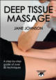 Deep Tissue Massage eBook Cover