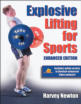 Explosive Lifting for Sports-Enhanced Edition Cover