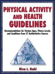 Physical Activity and Health Guidelines eBook