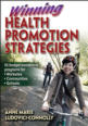 Winning Health Promotion Strategies Cover