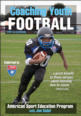 Coaching Youth Football 5th Edition eBook Cover