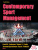 Contemporary Sport Management 4th Edition eBook With Web Study Guide