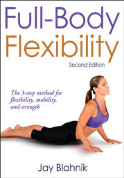 Full-Body Flexibility 2nd Edition eBook