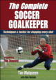 The Complete Soccer Goalkeeper eBook Cover