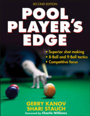 Pool Player's Edge 2nd Edition eBook