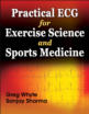 Practical ECG for Exercise Science and Sports Medicine Cover